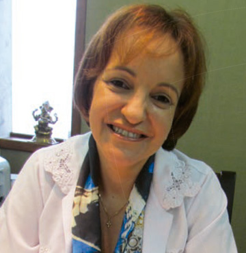 Dra. Simone de Leon Martini • CRM 20634